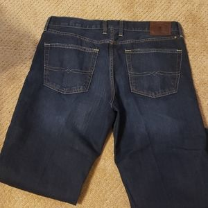 Lucky vintage straight jeans  size 30